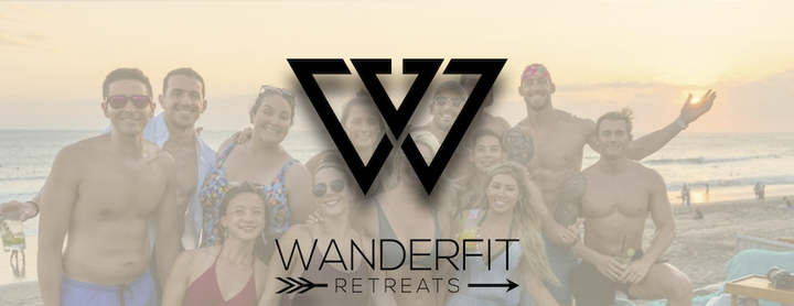 WANDERFIT RETREATS